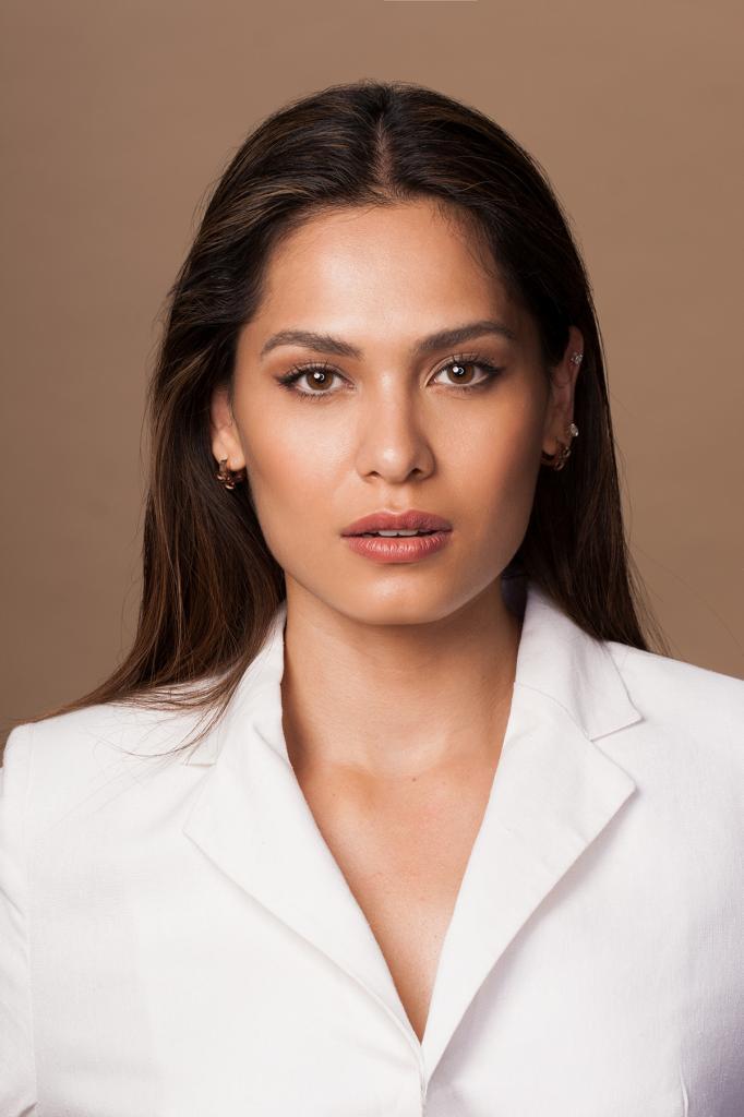 C  Sar Ochoa   Miss Mexico 2017