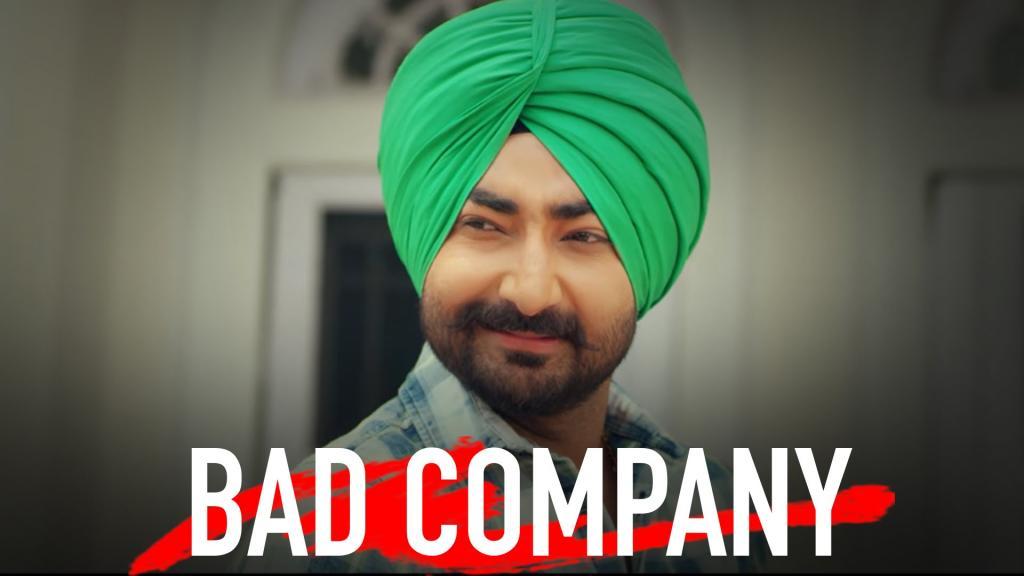 Bad Company Full Video Ranjit Bawa Latest Punjabi Song 2016