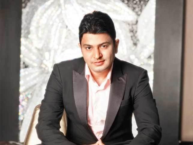 Bhushan Kumar TSeries Rules YouTubes Airwaves But Bhushan Kumar