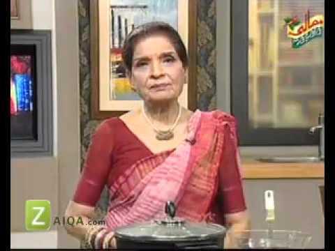 Daal Kay Koftay Shahi Dum Aloo And Masalay Dar Chops By Zubaida