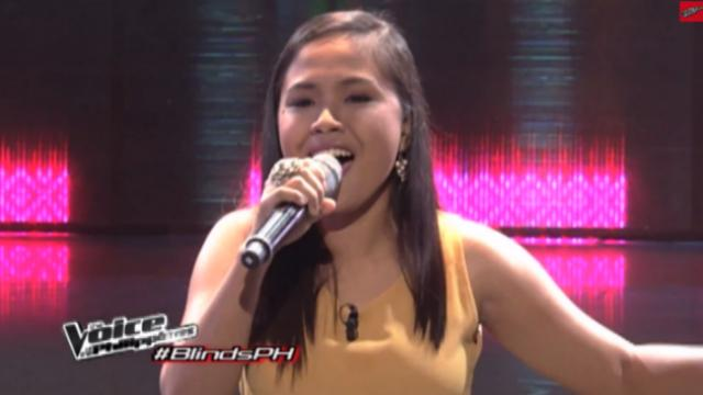 From Viral Karaoke Vid To 'The Voice PH': Watch Alisah Bonaobra's