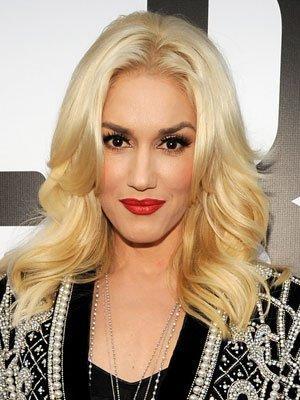 Gwen Stefani POPSUGAR Celebrity