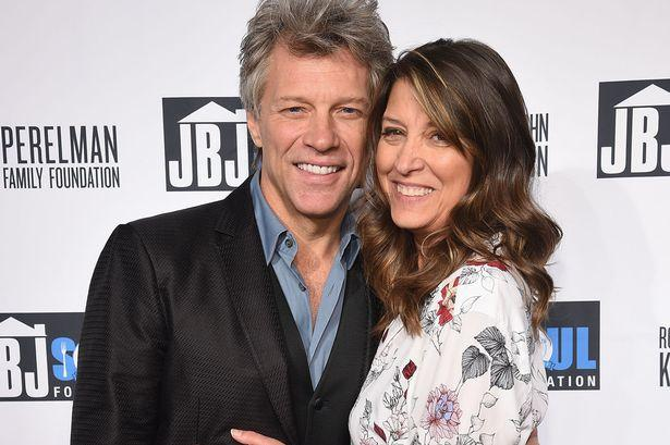 Jon Bon Jovi Admits I Was In A Dark Place For Three Years But My
