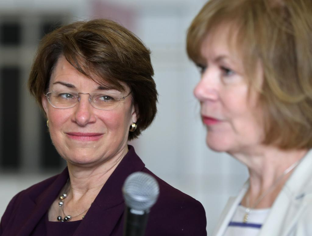 Lt Gov Tina Smith To Lead Minnesota Trade Trip To Cuba