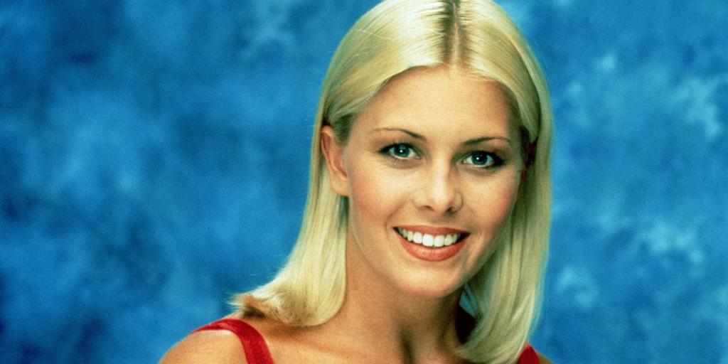 Nicole Eggert On Leaving Baywatch I Was Happy To Be Set Free