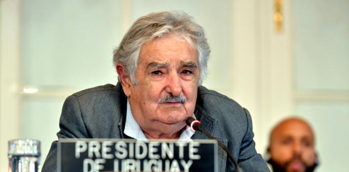 Pepe Mujica A Libertarian If Only