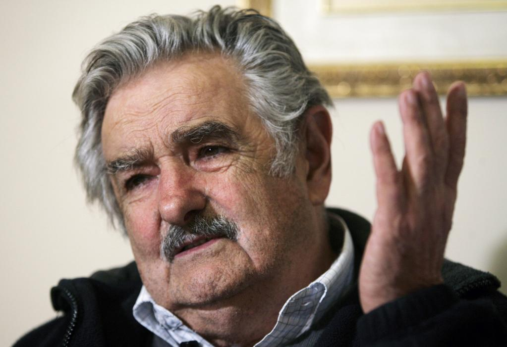 Pepe Mujica Fragil Equilibrio FloN The Go FloN The Go