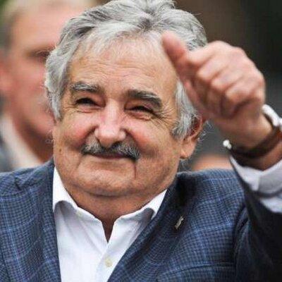 Pepe Mujica PepeMujicaDice Twitter