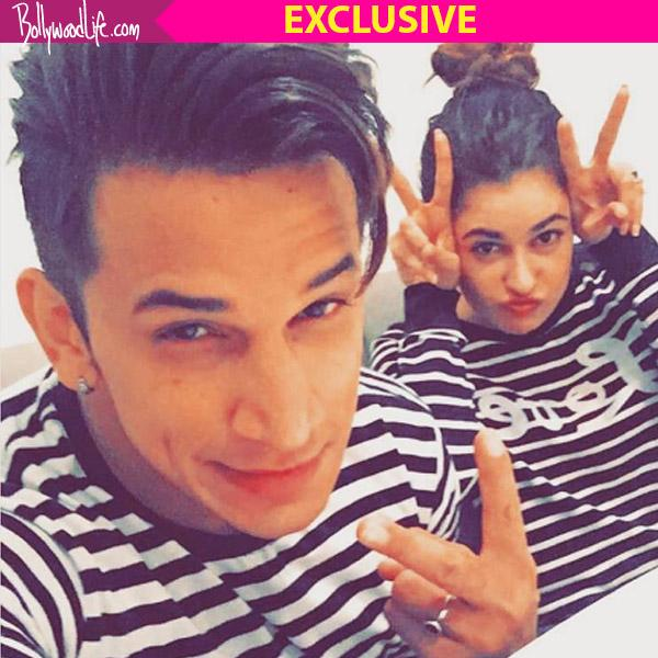 Prince Narula Drops Hints About His Relationship With Yuvika