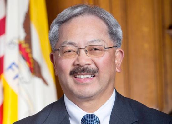 San Francisco Mayor Ed Lee The Google Bus Protests Didnt Make