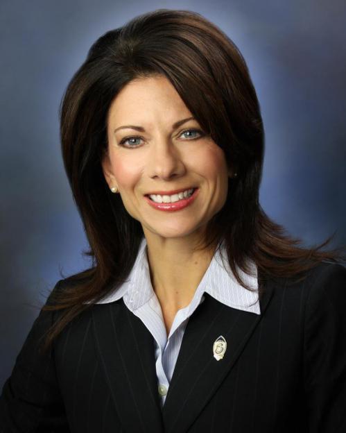 Melissa Melendez
