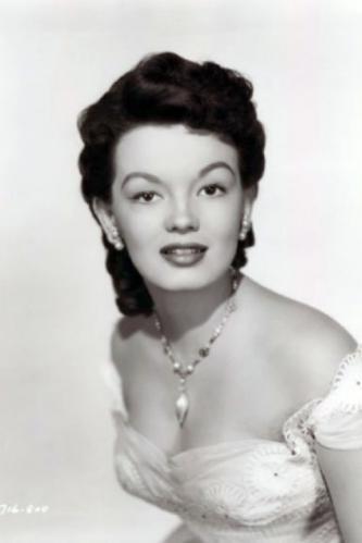 Joan Evans