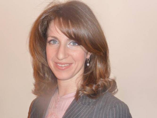 Tina Albanese