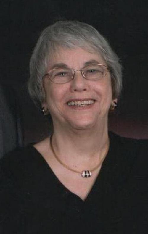 Pat Finley
