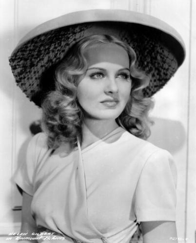 Helen Gilbert