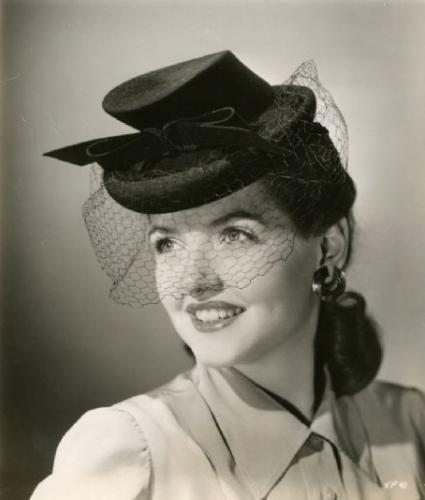 Virginia Patton