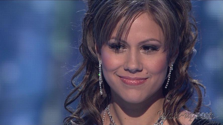Haley Scarnato