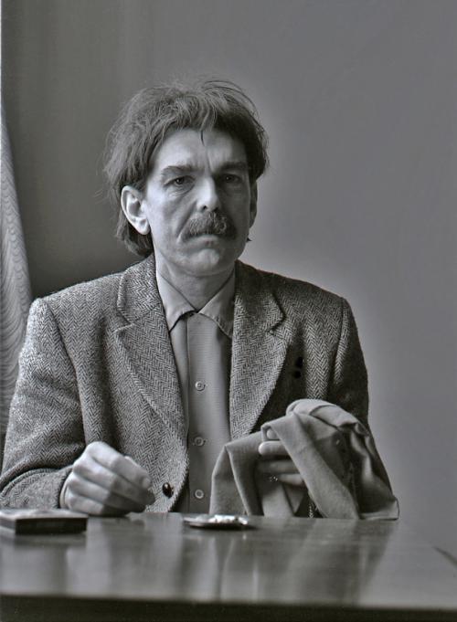 Don Van Vliet