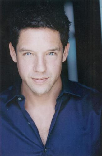 Todd Grinnell