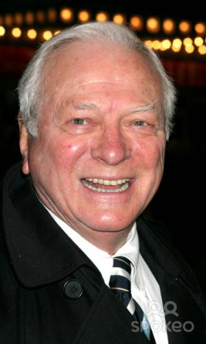 George Grizzard