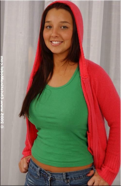 Christina Lucci