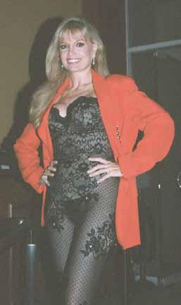 Lois Areno
