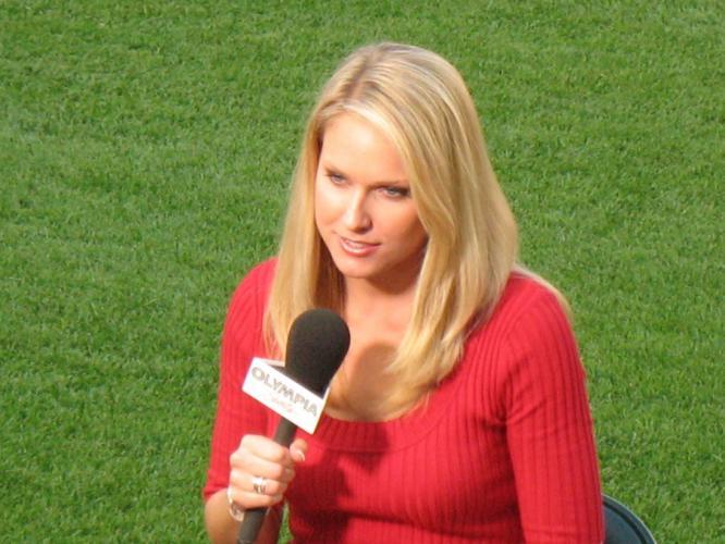 Heidi Watney