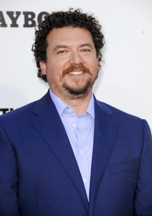 mc bride dating People i talked to, like danny mcbride, terry gross, and john oliver, are  i  went through a really bad breakup with a girl i'd been dating since.