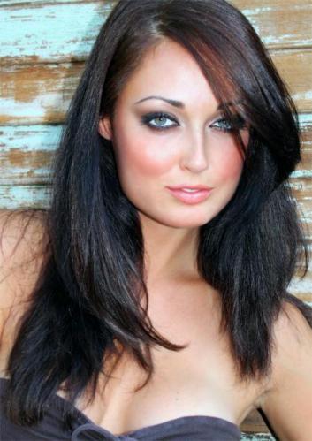 Melessia Hayden