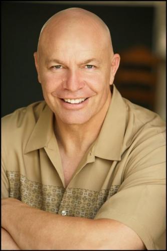 Michael Bailey Smith