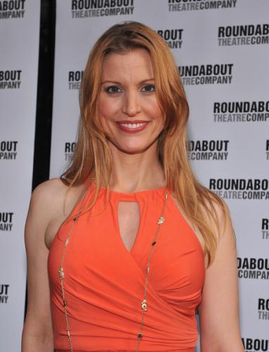 Rachel York