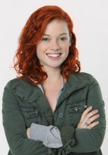 Rachel Elizabeth