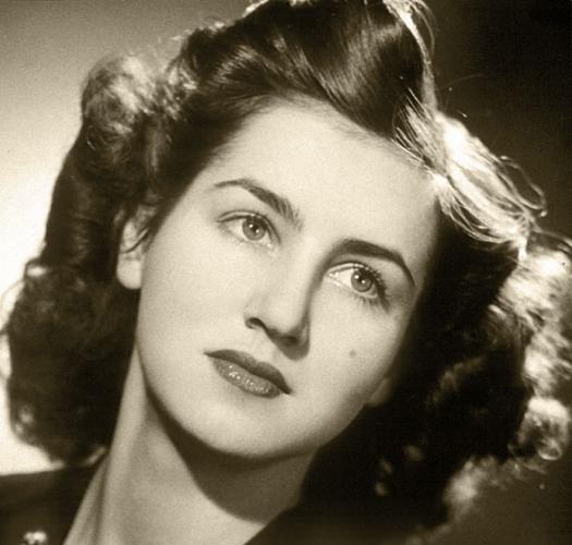 Francoise Gilot