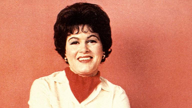 Patsy ClineProfile, Photos, News and Bio