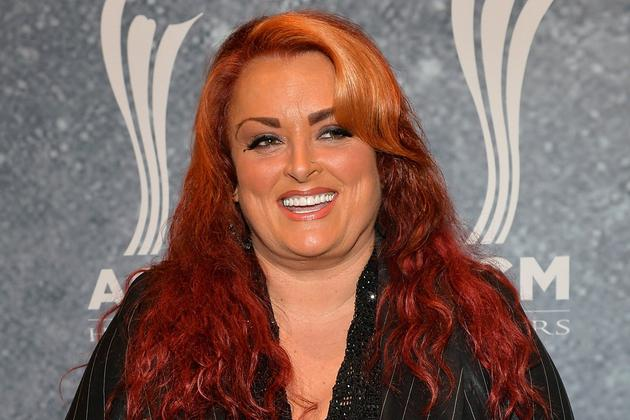 Wynonna JuddProfile, Photos, News and Bio