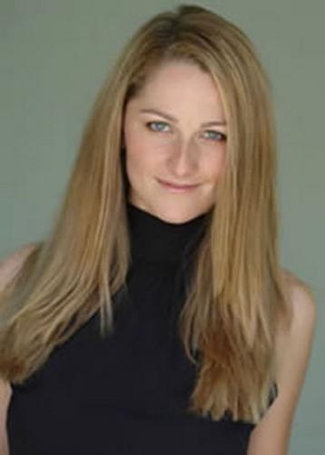 Megan Berwick