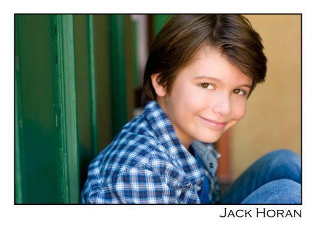 Jack Horan