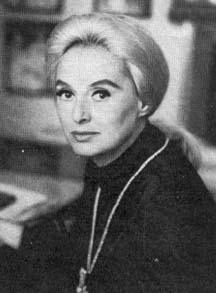 Doris Lilly