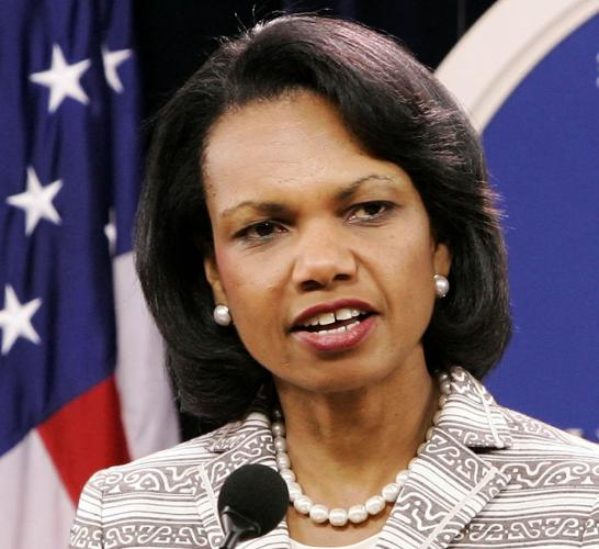 Condoleezza RiceProfile, Photos, News and Bio