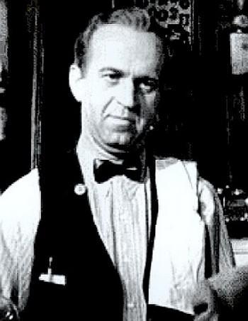 Howard Da Silva