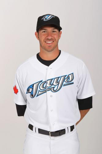 J. P. Arencibia