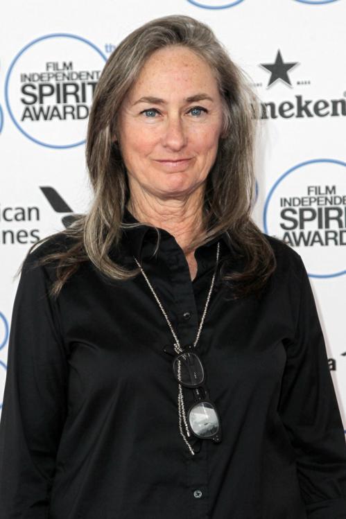 Mary Sweeney