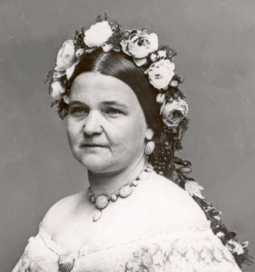 Mary Todd