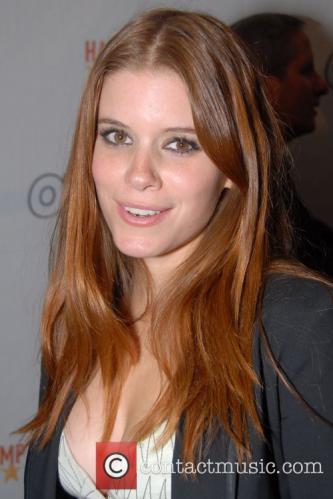 Lorissa McComas