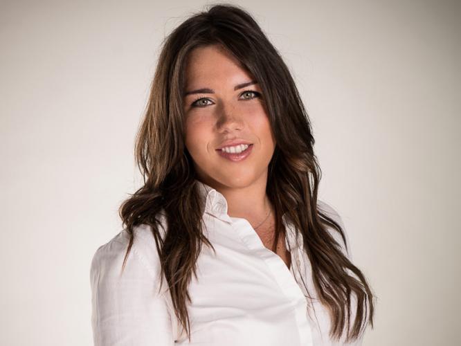 Kate Richardson