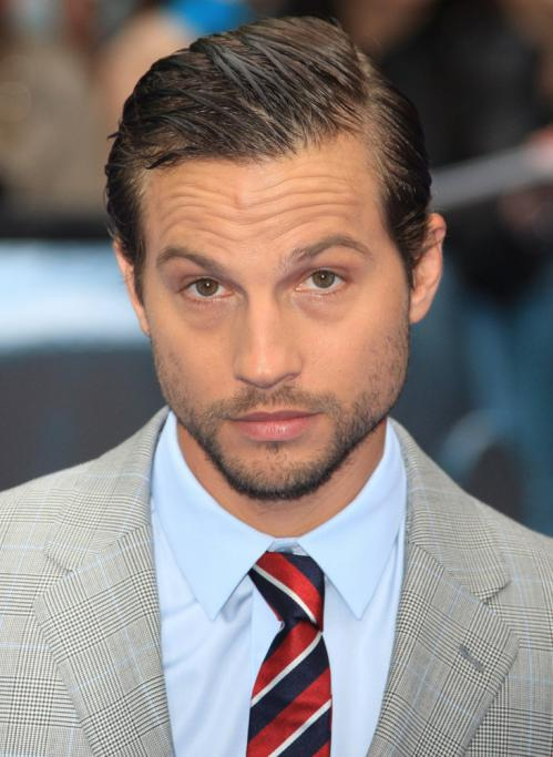 Logan Marshall-GreenProfile, Photos, News and Bio