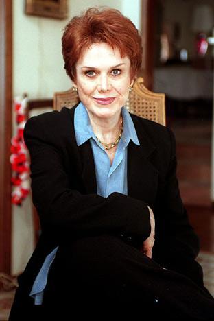 Nancy DowProfile, Photos, News and Bio