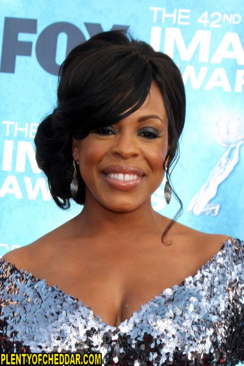 Niecy NashProfile, Photos, News and Bio