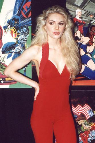 Maria FordProfile, Photos, News and Bio