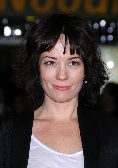 Natasha Gregson Wagner